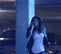 Una scena di Quantico 1x20