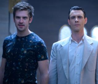 David e Charles