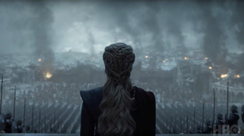 Game of Thrones 8x06: il finale di serie