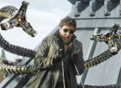Alfred Molina, Il dottor Octopus in Spiderman 2
