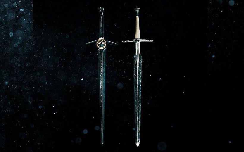 La prima immagine promozionale di The Witcher 2