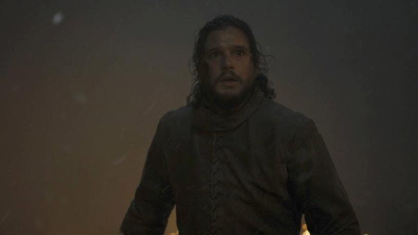 GoT 8x03: Jon Snow/Aegon Targaryen tra fuoco e fiamme