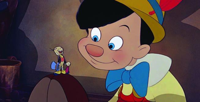 Il Pinocchio Di Disney Senza Regista Paul King Ha Abbandonato