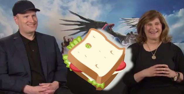 Sandwich! Chi offre di meno! Perché proprio Iron Man! Noi abbiamo le risposte!