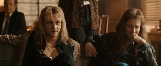 Una GIF su una scena di Bohemian Rhapsody
