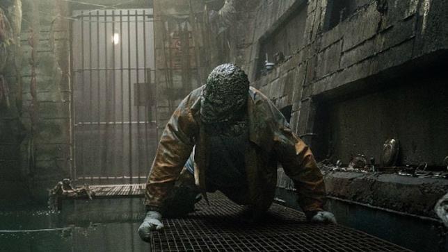 Killer Croc in Suicide Squad
