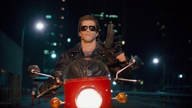 Terminator 6: pubblicata la prima immagine con le nuove protagoniste