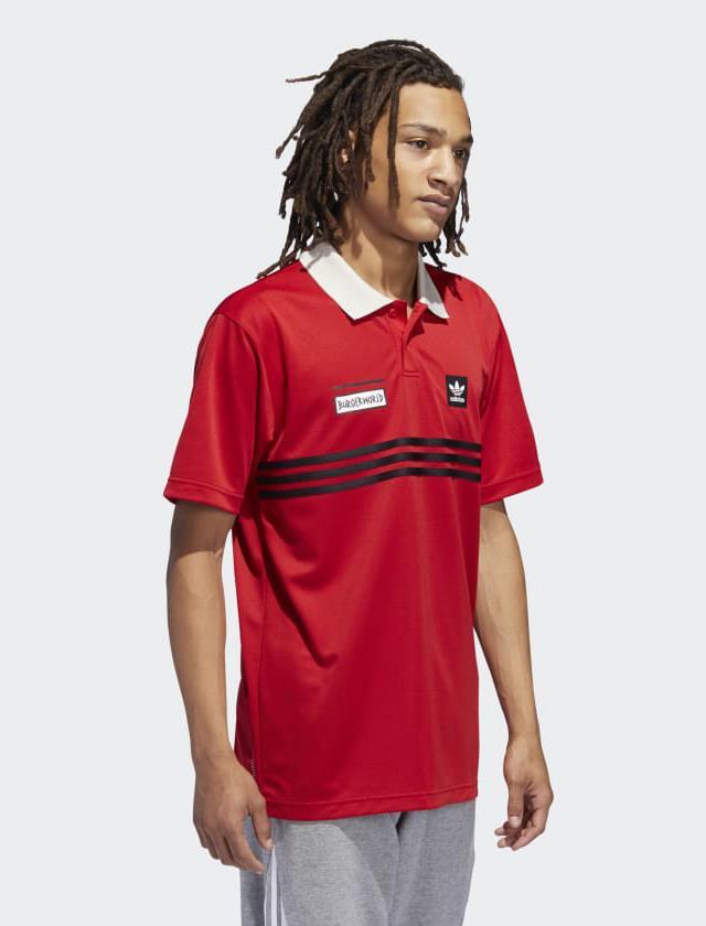 La maglietta per essere impiegati modello di BurgerWorld
