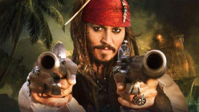 Pirati dei Caraibi: Disney conferma ulteriormente il reboot senza Johnny Depp