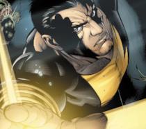 L'antieroe DC Comics Black Adam