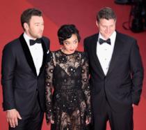 Amore sopra ogni cosa - Loving presentato a Cannes