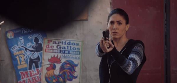 Il nuovo inumano Yo-Yo: Elena Rodriguez
