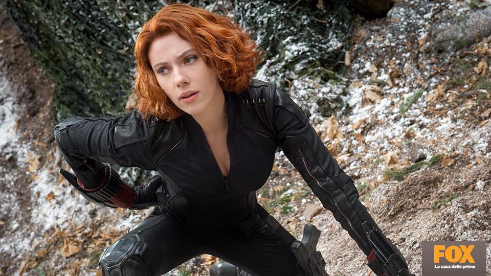 Per nascondere la gravidanza di Scarlett Johansson, i produttori hanno ingaggiato tre sosia della Vedova Nera.