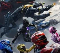 Power Rangers: i poster finali e il copione originale di Max Landis