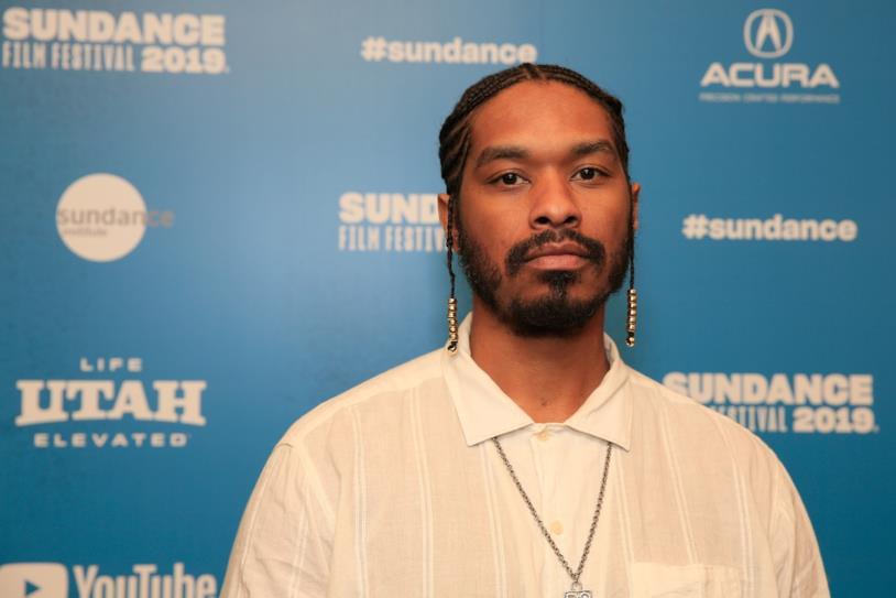 Terence Nance al Sundance Film Festival