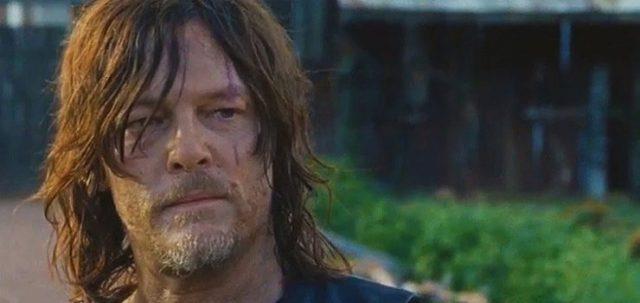 The Walking Dead: Daryl Dixon