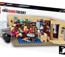 Il regalo definitivo targato Lego e The Big Bang Theory!