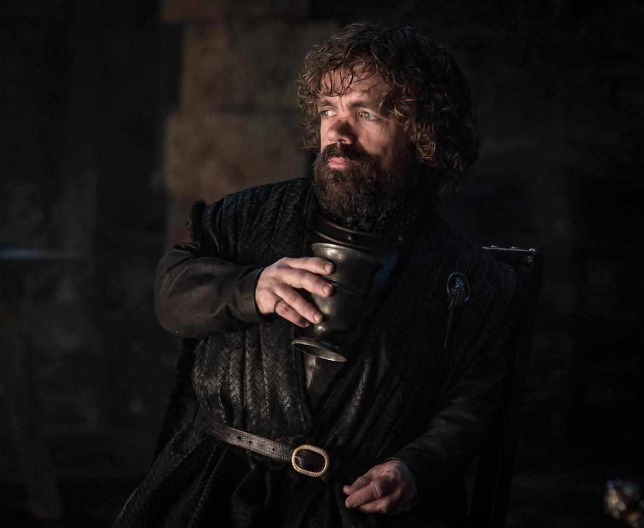 Tyrion Lannister in GoT 8x02
