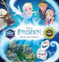 Storie dai ghiacci. Frozen. Ediz. illustrata