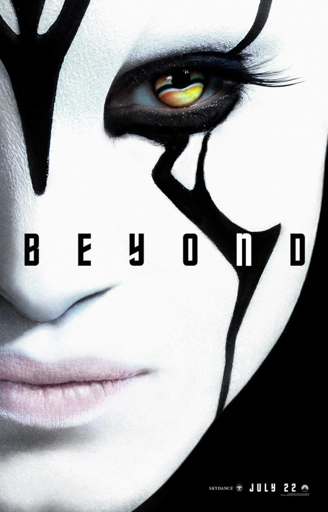 Star Trek Beyond, la recensione di MondoFox
