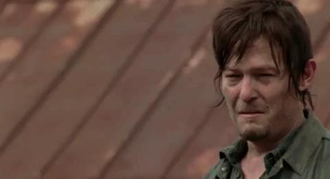 Daryl Dixon interpretato da Norman Reedus