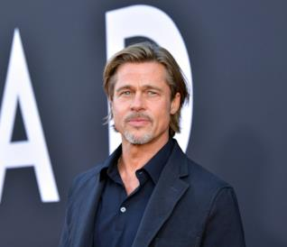 Brad Pitt durante il press tour di Ad Astra
