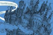 Il dettaglio della copertina di Fidanzati dell'inverno
