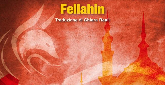 La copertina di Fellahin