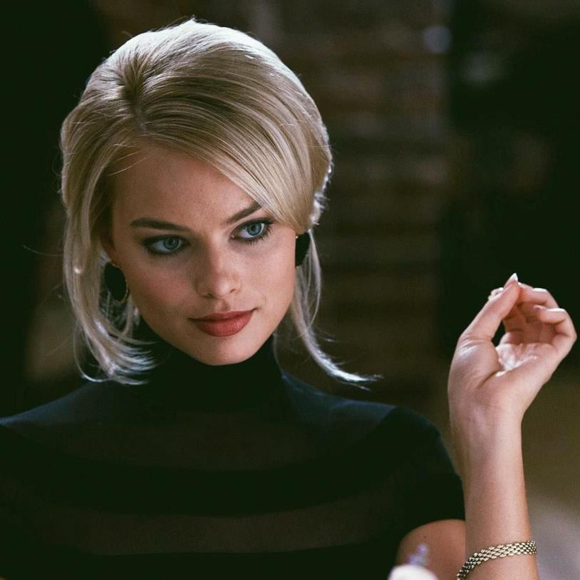 Naomi Lapaglia in una scena del film
