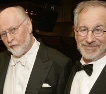 John Williams & Steven Spielberg