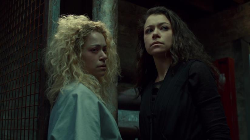 Sarah ed Helena