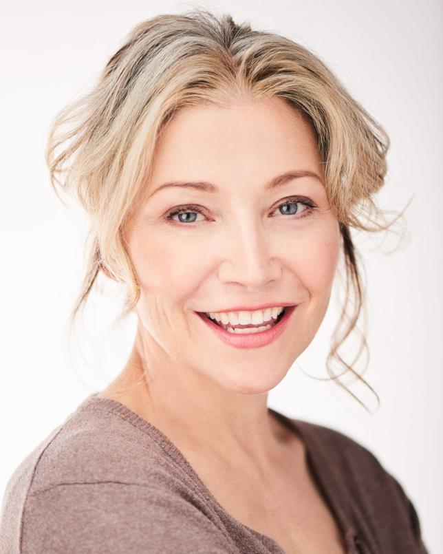 Stellina Rusich sorride in una foto