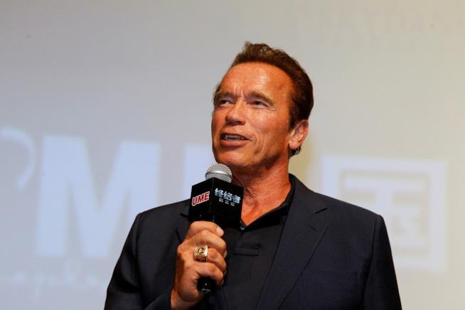 Terminator: il nuovo film ignorerà gli eventi di Terminator Genisys