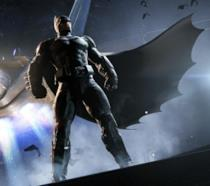 L'Uomo Pipistrello in Batman Arkham Origins