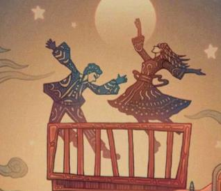 Le splendide locandine dei film Disney per il Capodanno cinese [GALLERY]