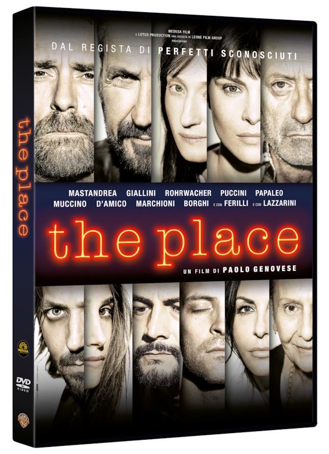 The Place di Paolo Genovese, il DVD