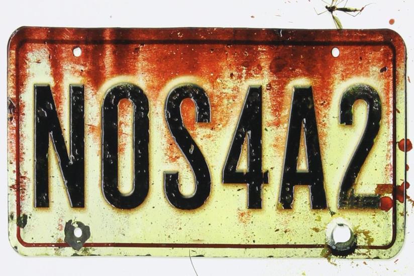 NOS4A2 ordinata la serie TV tratta dal romanzo di Joe Hill