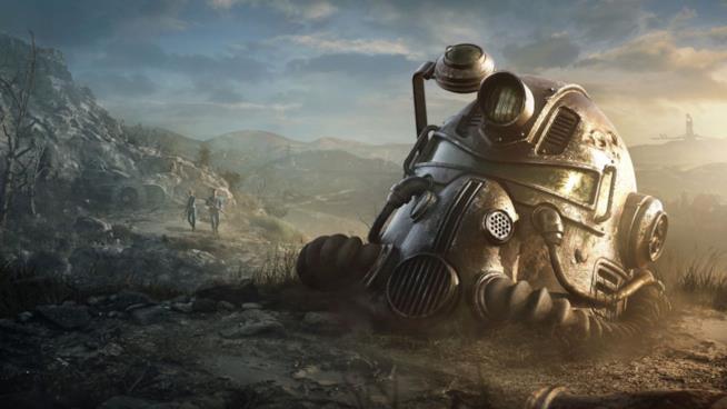 Fallout 76, date della B.E.T.A. e video introduttivo