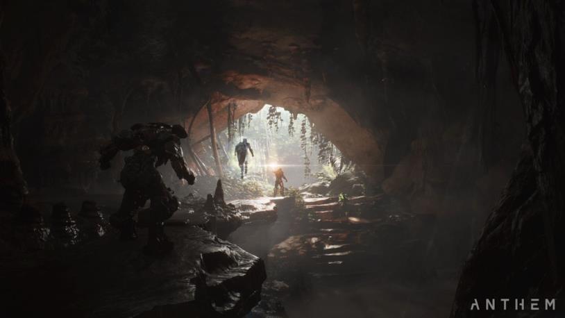 BioWare rischia tutto con il lancio dell'ambizioso Anthem
