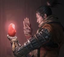 Wolf è il protagonista di Sekiro: Shadows Die Twice