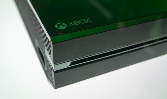 Visione angolare per Xbox One di Microsoft