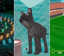 I videogame più brutti del 2016: vince Ghostbusters