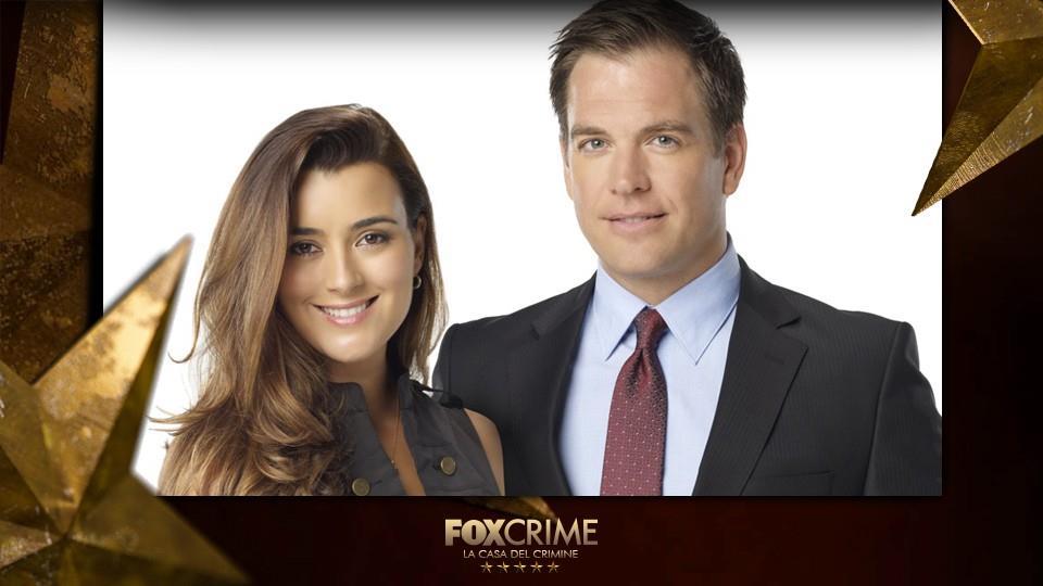 TIVA, ossia Tony DiNozzo e Ziva David, la coppia più bella delle serie tv! Ripercorriamo la loro lovestory.