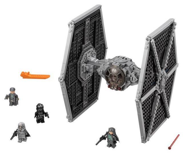 Dettagli sul set di LEGO