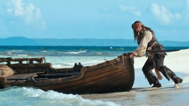 suoneria pirati dei caraibi