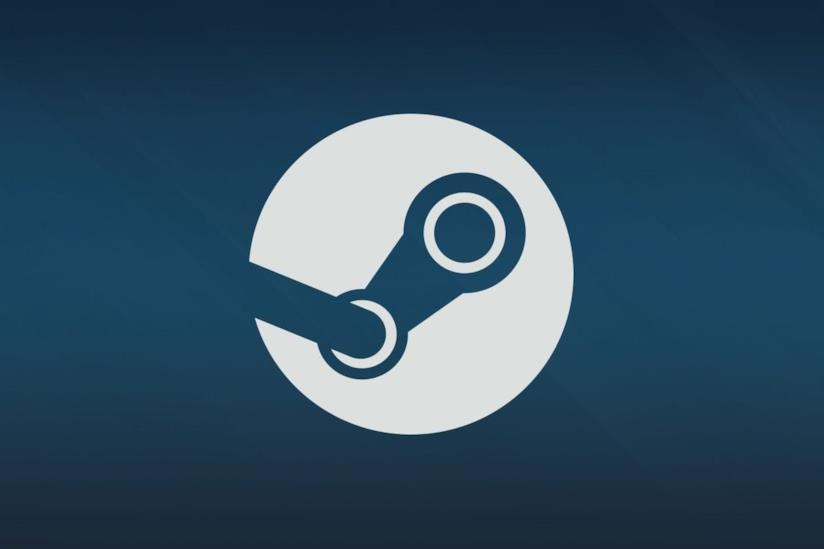 Logo di Steam