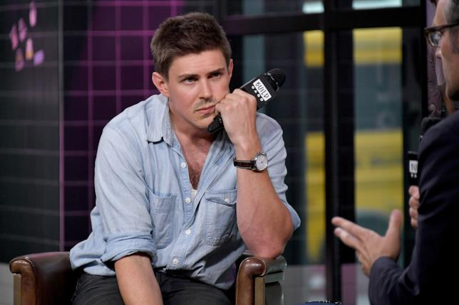 Chris Lowell dopo Veronica Mars