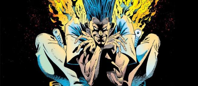 Legion: il fumetto Marvel diventa una serie TV