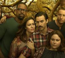 Il cast della serie This Is Us