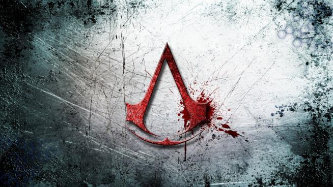 Il simbolo della Confraternita degli Assassini